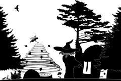 Morgel und die Riesenameise